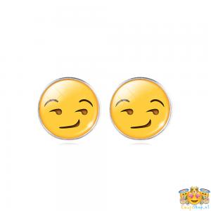 flirt-emoji-oorbellen