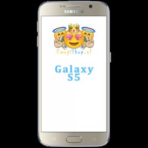 Galaxy S5 Hoesjes