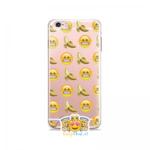 Banana Emoji Hoesje