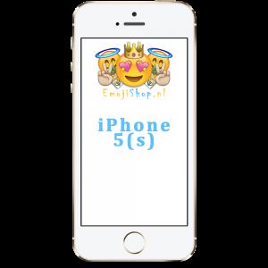 iPhone 5s(e) Hoesjes