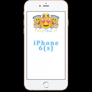 iPhone 6(s) Hoesjes