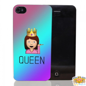 queen-emoji-hoesje-iphone