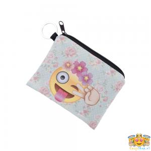 crazy-floral-emoji-portemonnee
