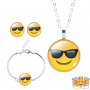 cool-emoji-ketting-set