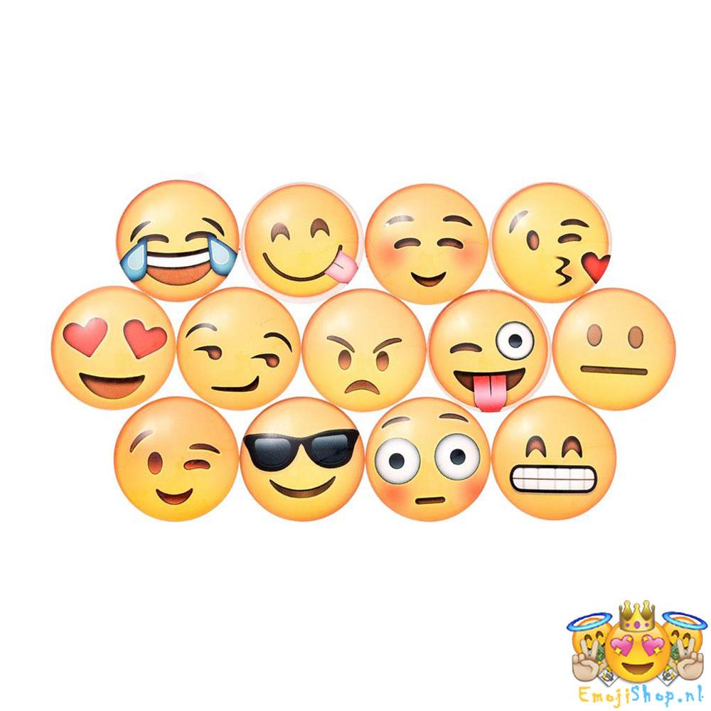 how to set emoji on iphone