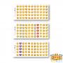 emoji-stickers-pakket-klein