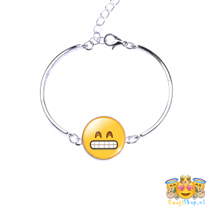 grinning-emoji-armband-front