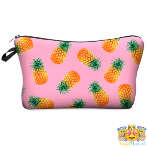 pineapple-emoji-etui-toilettas-makeuptas