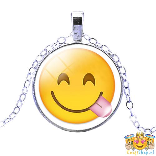 silly-emoji-ketting-zoom