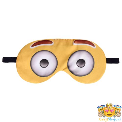 surprised-emoji-slaapmasker