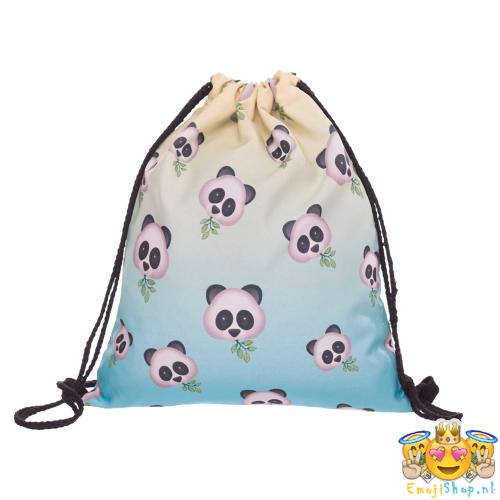 Panda-Emoji-Touwtjestas-voorkant