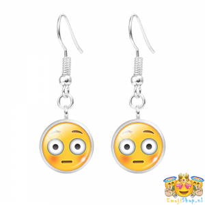 Surprised-Emoji-Oorhangers