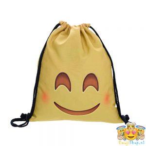 Blush-Emoji-Gymtas