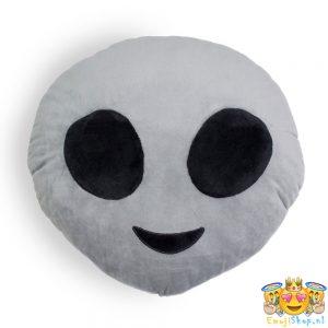 emoji-alien-kussen