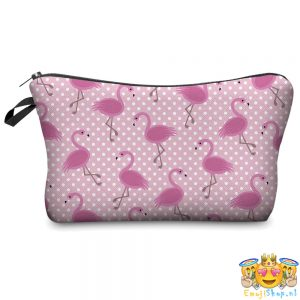 flamingo-dots-etui