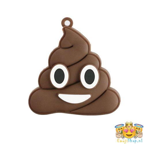 poop-emoji-usb-stick-16-gb-staand-voorkant