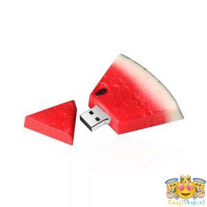 melon-usb-stick-16-gb-uit-elkaar