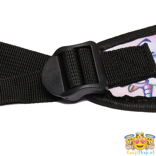 unicorn-emoji-rugtas-zoom-schouderband
