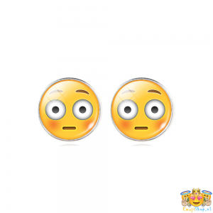 surprised-emoji-oorbellen