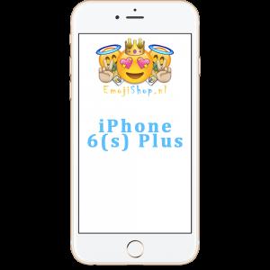 iPhone 6(s) Plus Hoesjes