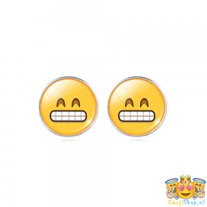 grinning-emoji-oorbellen