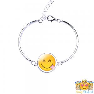 silly-emoji-armband-front