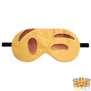 wink-emoji-slaapmasker