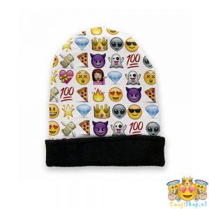 princess-emoji-beanie